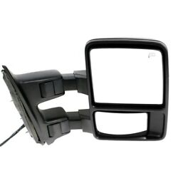 Mirror For 2011-2012 Ford F-350 Super Duty Passenger Side