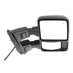 Mirror For 2010 Ford F-250 Super Duty Right Memory