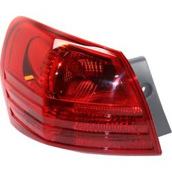 26555jm00a Ni2800183c Tail Light Lamp Left Hand Side Outside Driver Lh For Rogue