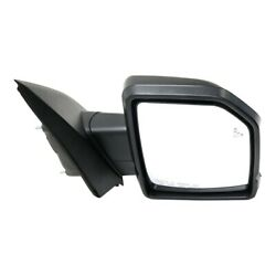 Mirror Right Hand Side Heated For F150 Truck Passenger Rh Fo1321532 Ford F-150
