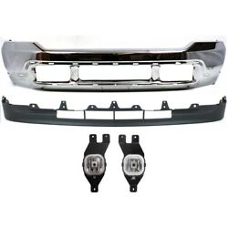 Auto Body Repair For 2001-2004 Ford F-350 Super Duty Front Kit