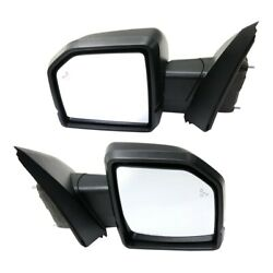 Mirror For 2015-2018 Ford F-150 Left And Right