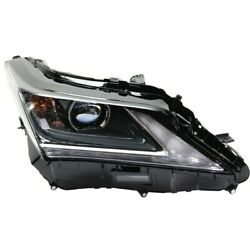 Headlight Lamp Right Hand Side Passenger RH LX2519160 811100E260 for Lexus RX350