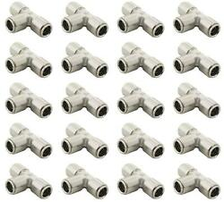 Air Lift 21838 Coupler Fitting Union Ptc 20 Pack