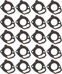 Fel-pro Gaskets 35630 Thermostat Housing Gasket Oe Replacement 20 Pack