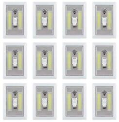 Ap Products 025-020 Multi Purpose Light - Led Glow Max 12 Pack
