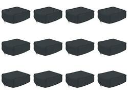Classic Accessories 80-234-190401-00 Air Conditioner Cover 12 Pack