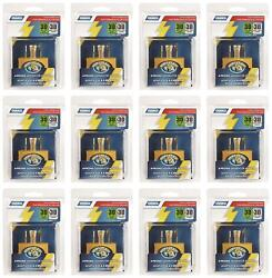 Camco 55338 Power Cord Adapter Power Grip Tm 12 Pack