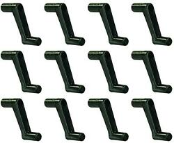 Jr Products 20205 Roof Vent Crank Handle Use With Jr Products Windows 12 Pack