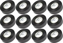 Performance Tool W502 Electrical Tape 12 Pack