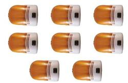 Fasteners Unlimited 007-30sap Porch Light Incandescent Bulb 8 Pack