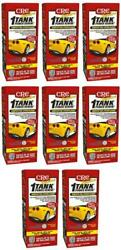 Crc Industries 05815 Fuel System Cleaner 1-tank Power Renew Tm 8 Pack