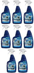 Star Brite 075932 Rubber Roof Protectant Use To Condition Rv Rubber Roof 8 Pack