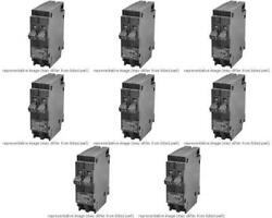 Wesco 78364314825 Circuit Breaker Siemens 20/15 Amp Fits To Load Center 8 Pack
