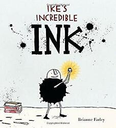 Ikeand039s Incredible Ink Picture Book Brianne Farley