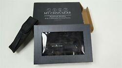 My Crisis Gear - 6 In 1 Ultimate Survival Knife - New In Box