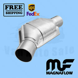 Direct Fit - Catalytic Converter Magnaflow fits Ford F-150 1997-2004