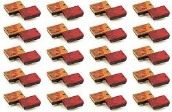 Optronics Mc-36rs Clearance Light Stud Red 20 Pack