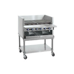 Imperial Iabat-72 For Countertop Cooking Equipment Stand