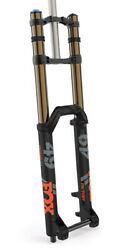 2020 Fox 40 FLOAT Factory Kashima fork 203mm (wheel and color options)