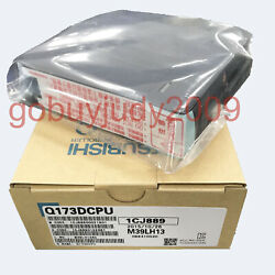 1pc Brand New Siemens Q173dcpu Quality Assurance Fast Delivery