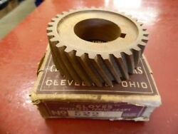 1920and039 S 1930 S Dodge Truck Motor Steuerkette Cam Sprocket Nors 6 Cyl