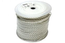 Twisted Nylon 5/8x300and039 Tensile Strength 9000 100804 3734481