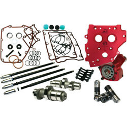 Feuling Race Series Gear Drive 630 Cam Chest Kit For 2007-2017 Harley Twin Cam