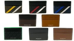 Cooper Menand039s Tall Card Case Wallet Credit Card