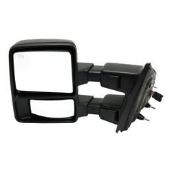 Mirror Left Hand Side Heated For F150 Truck Driver Lh Fo1320479 Dl3z17683aa-pfm