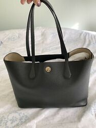 Tory Burch Perry Tote - Black