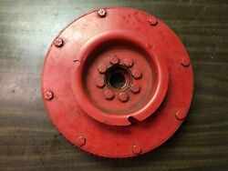 1989 Mercury 45 Hp Classic Fifty Flywheel 0a744855 74787