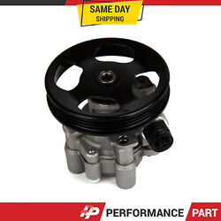 Power Steering Pump 21-5248 For 01-04 Toyota Tacoma Dohc 2.7l 44310-04120