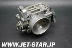 Kawasaki Stx-15f And03905 Oem Throttle-assy With Defect Used [x505-021]