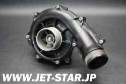 Seadoo Rxt And03906 Oem Supercharger Assand039y With Defect Used [x806-355]