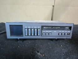 88-94 Chevy Suburban Radio Stereo Cassette Tape Player Receiver Audio 16191455