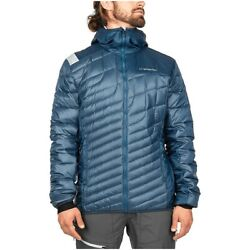La Sportiva Menand039s Phase Down Jacket - Various Sizes And Colors
