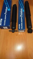4pcs Kyb 445035/36 Front/rear Shock Absorbers For Land Rover Discovery 1999-04