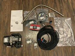 Webasto Thermo Top Evo Diesel 12v With Mounting Kit And Digital Timer. Usa Seller