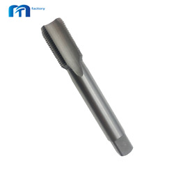3/4-20 Plug Tap Unef Right Hand Thread Rh 3/4and039and039 X 20 Tpi High Speed Steel Hss Us
