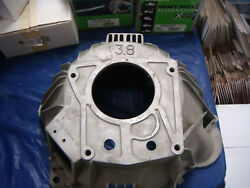 1994-2004 Ford Mustang T-5 5 Speed Manual Bellhousing 3.8 F6zr-6394-ab