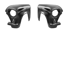 Chevy,chevrolet Pickup Truck Front Fender Set Left And Right 1955-1956