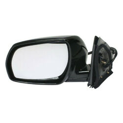 For 05-07 Murano Rear View Mirror Power W/memory And Smart Entry System Left Side