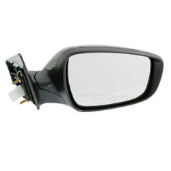 For 2016-16 Elantra Sedan Rear View Mirror Assembly Power Non-heated Right Side
