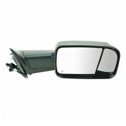 13-18 Ram 2500/3500 Truck Rear View Tow Mirror Power Heated W/signal Right Side