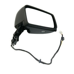 12-18 Cls-class Mirror Power Folding W/memory, Signal And Puddle Lamp Right Side