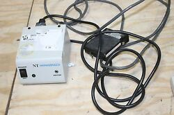 Aseptico Nt Mini Matic Dental Control With Foot Control