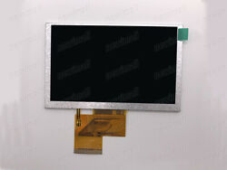 For Inno View7 V7 Fiber Fusion Splicer Lcd Display Screen Panel Replace