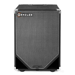 Genzler Amplification Magellan 12t-v 1x12and039and039 Bass Guitar Speaker Cabinet 350w