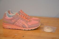 1 Of 300 Asics Gt-ii Bread And Butter Berlin Salmon H91nq-2727 Menand039s Sz 9.5